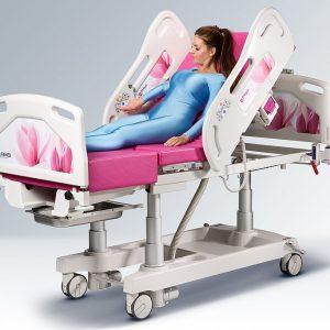 Кровати для родов